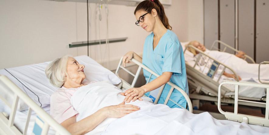 养老护理院